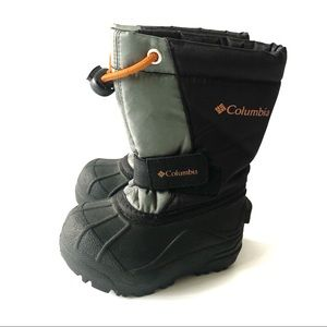 Columbia Toddler Snow Boots